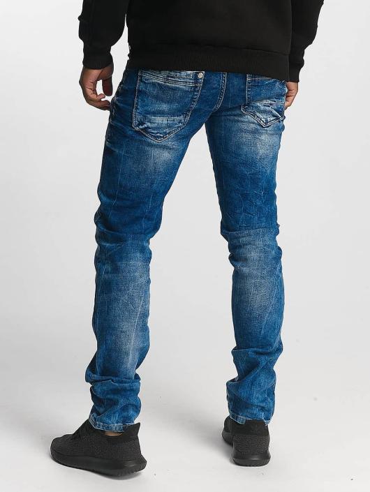 Cipo & Baxx Jean slim Ian bleu