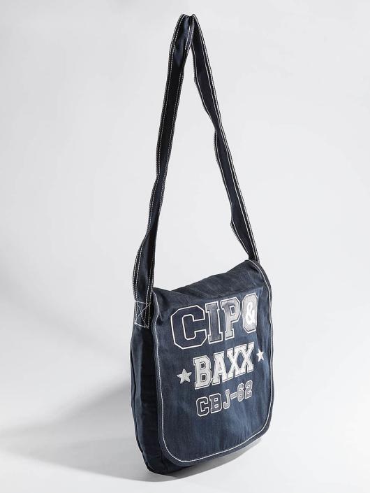 Cipo & Baxx Kabelky Denim modrá