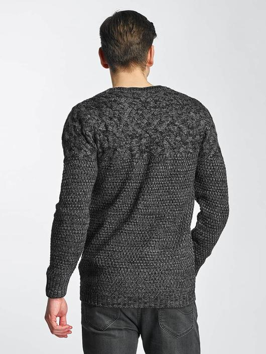 Cipo & Baxx Pullover Adisa gray