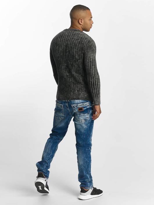 Cipo & Baxx Slim Fit Jeans Harry blauw