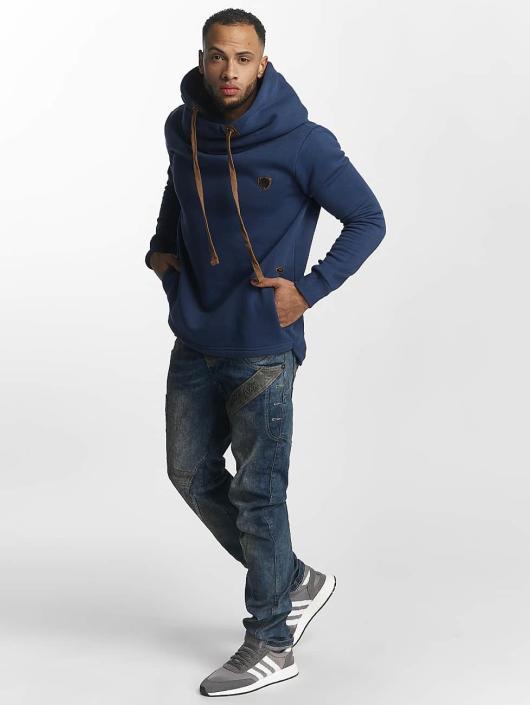 Cipo & Baxx Straight fit jeans Mika blauw