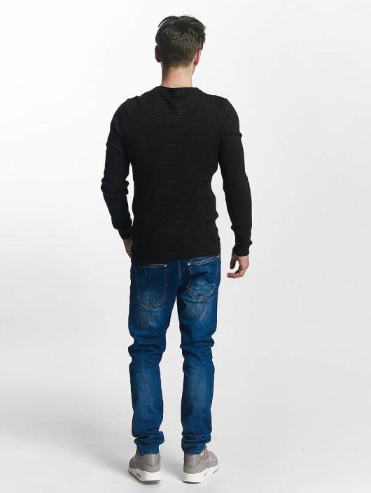 Cipo & Baxx Straight fit jeans Premium blauw