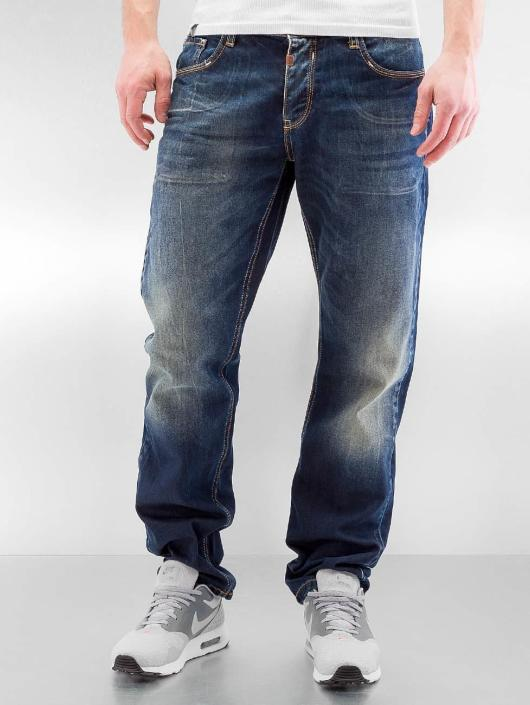 Cipo & Baxx Straight Fit Jeans Thijs blue