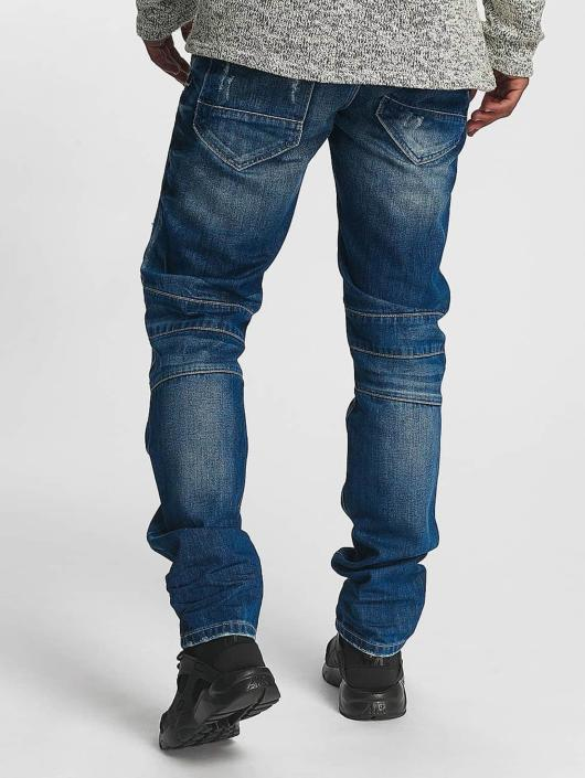 Cipo & Baxx Straight Fit Jeans Lentz blue