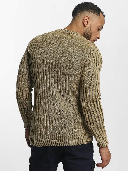 Cipo & Baxx Sweat & Pull Mason brun