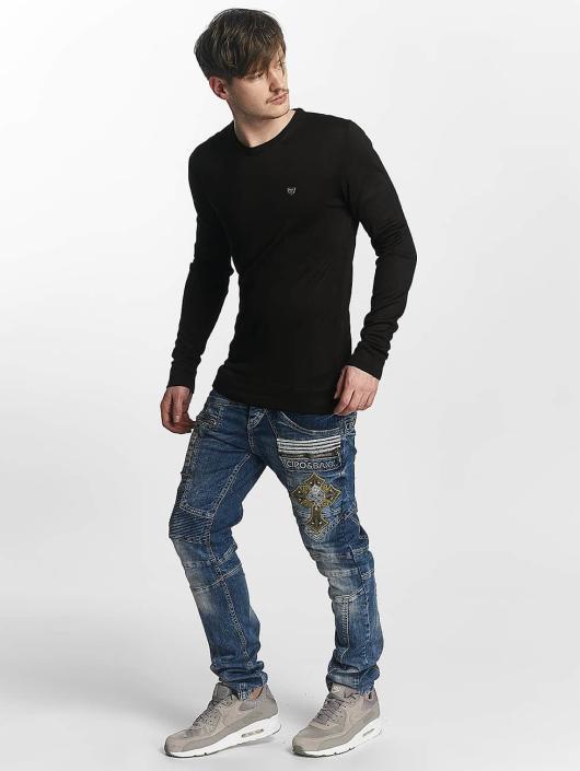 Cipo & Baxx Sweat & Pull Basic noir