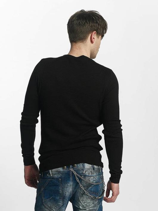 Cipo & Baxx Sweat & Pull Louis noir