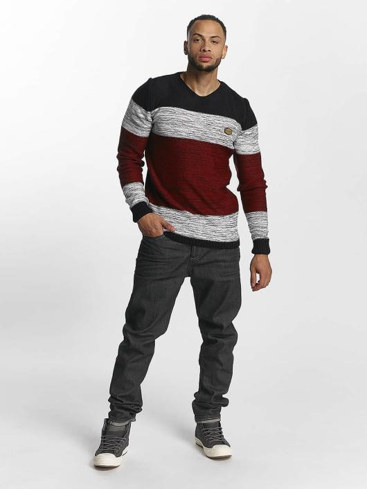Cipo & Baxx Sweat & Pull Rouven rouge