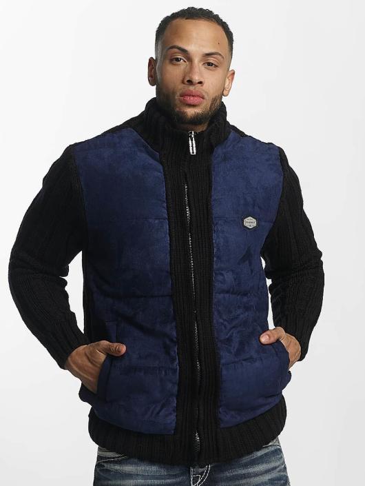 Cipo & Baxx vest Magnus blauw