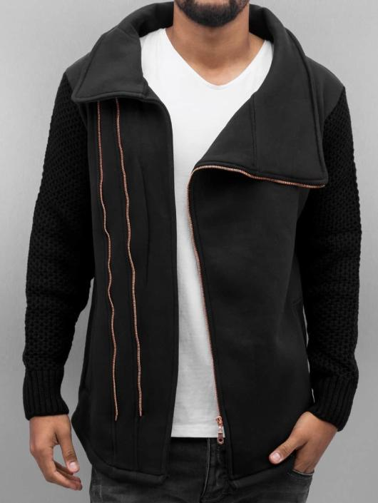 Cipo & Baxx vest Garland zwart