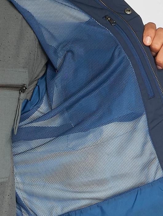 Columbia Chaqueta de entretiempo Weiland Crossing azul