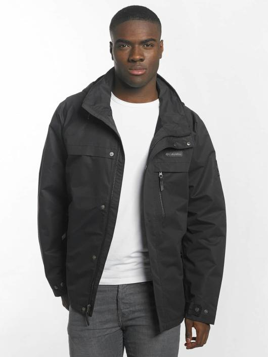 Columbia Chaqueta de entretiempo Good Ways negro