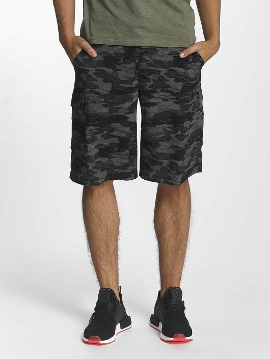 Columbia Short Silver_Ridge camouflage