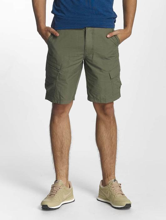Columbia Short Paro Valley olive