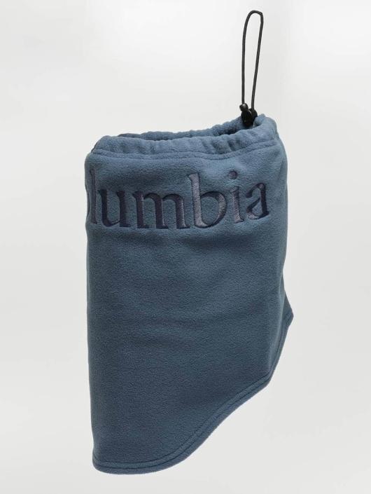 Columbia sjaal CSC Fleece Gaiter blauw