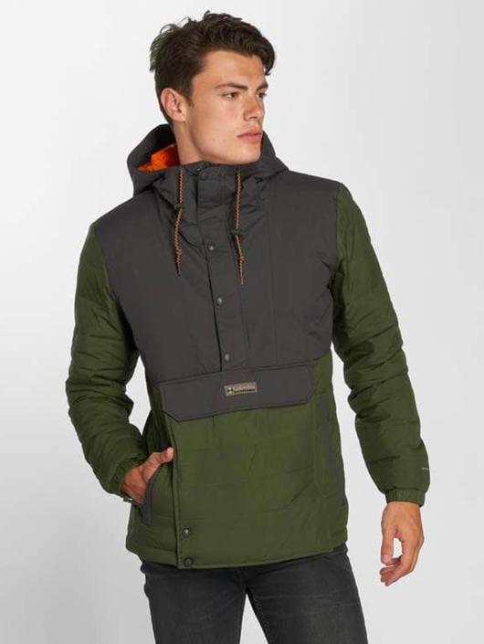 Columbia Winter Jacket M Norwester II olive