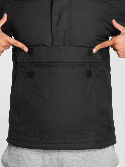 Columbia winterjas Challenger zwart