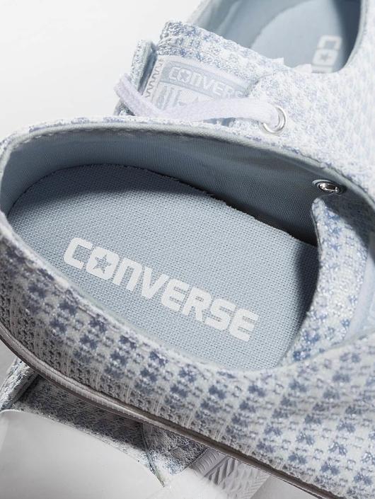 Converse Baskets CTAS Gemma Festival Knit Ox bleu