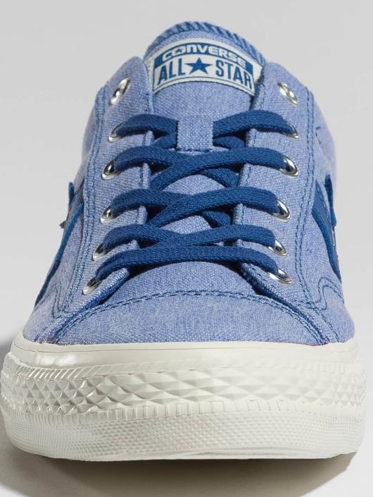 Converse Baskets Star Player Ox bleu