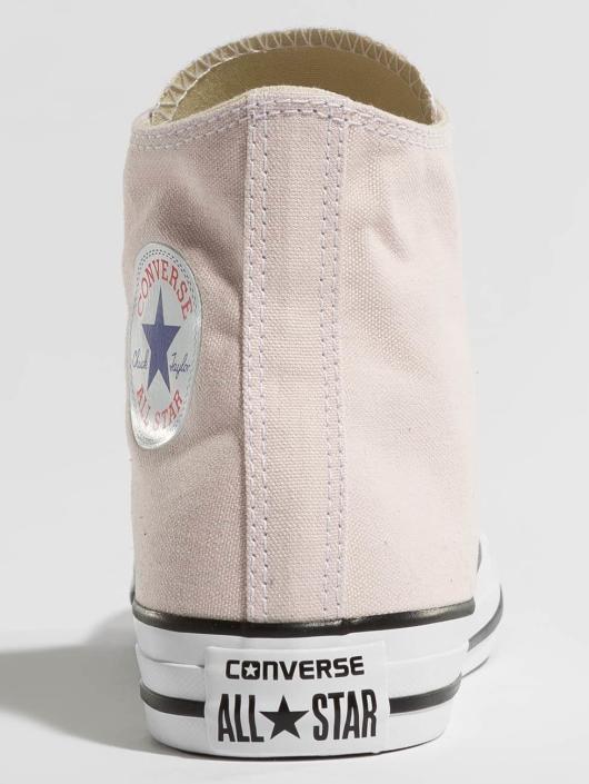 Converse Baskets Chuck Taylor All Star Hi rose