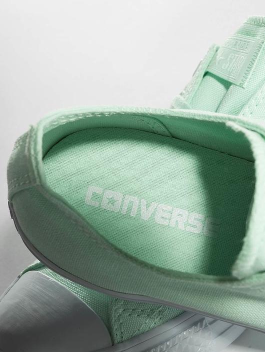 Converse Sneaker Chuck Taylor All Star grün