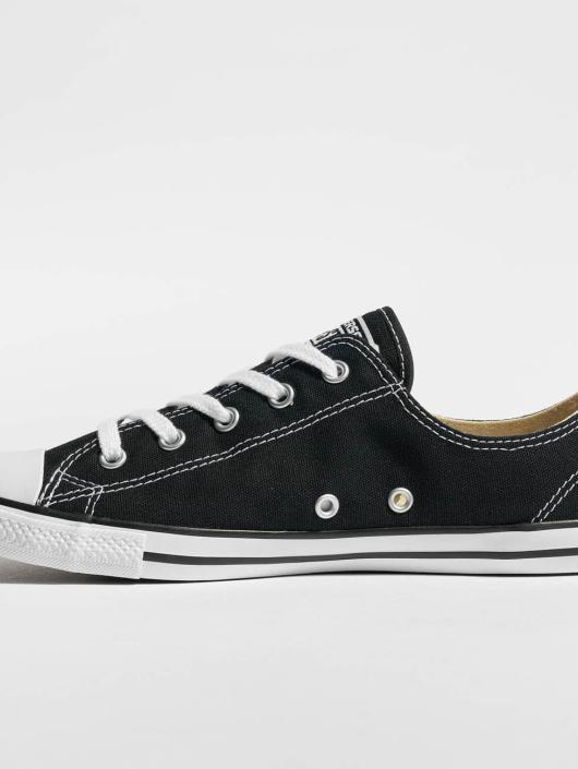 Converse Sneaker All Star Dainty Ox schwarz