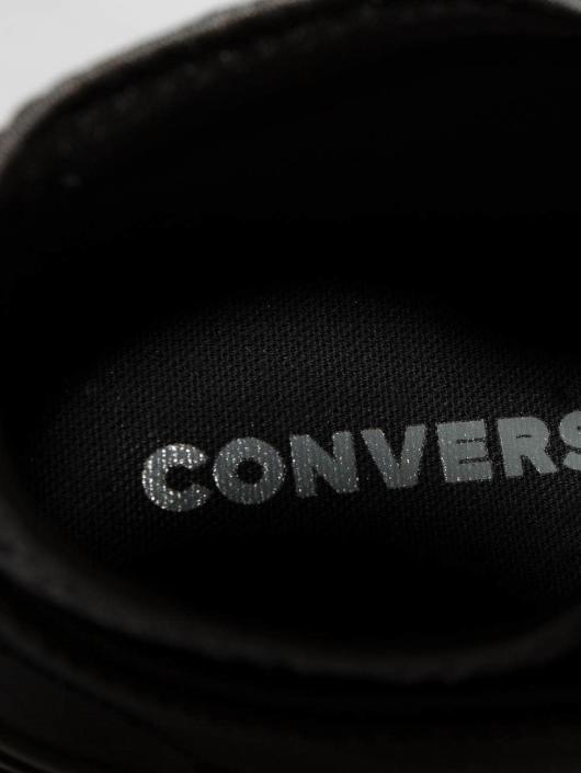 Converse Tøysko CTAS Ultra Ox svart