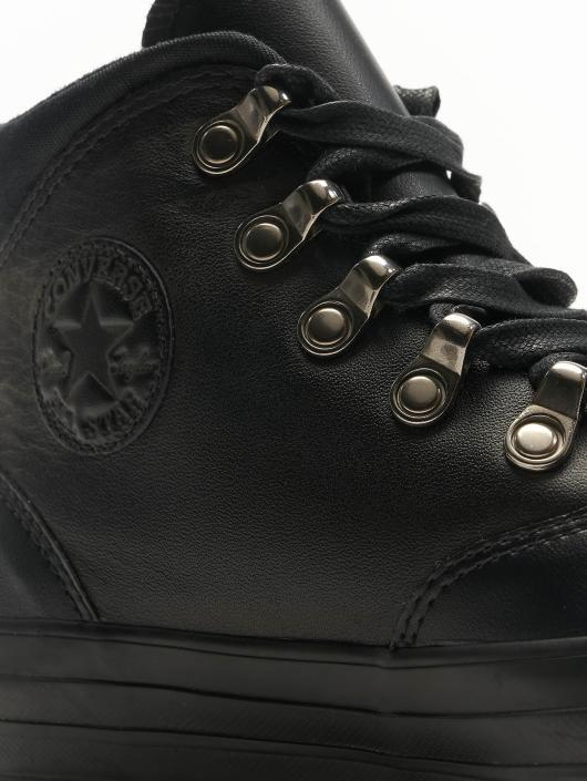separation shoes ba602 8621f ... Converse Tennarit Chuck Taylor All Star Ember musta ...