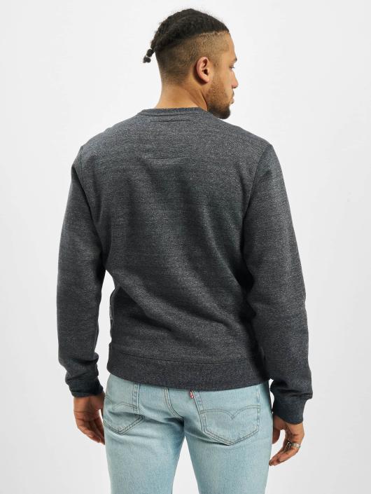 Cordon Pullover Kolt blau