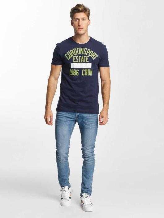 Cordon T-Shirty Alf niebieski