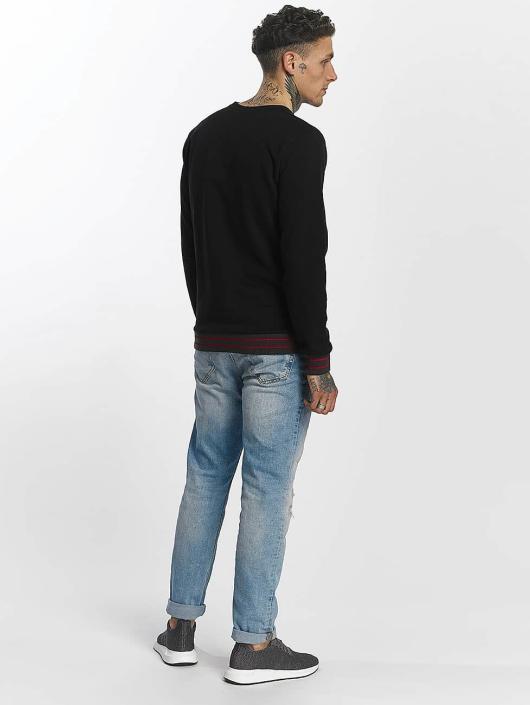Criminal Damage Пуловер Aldo черный