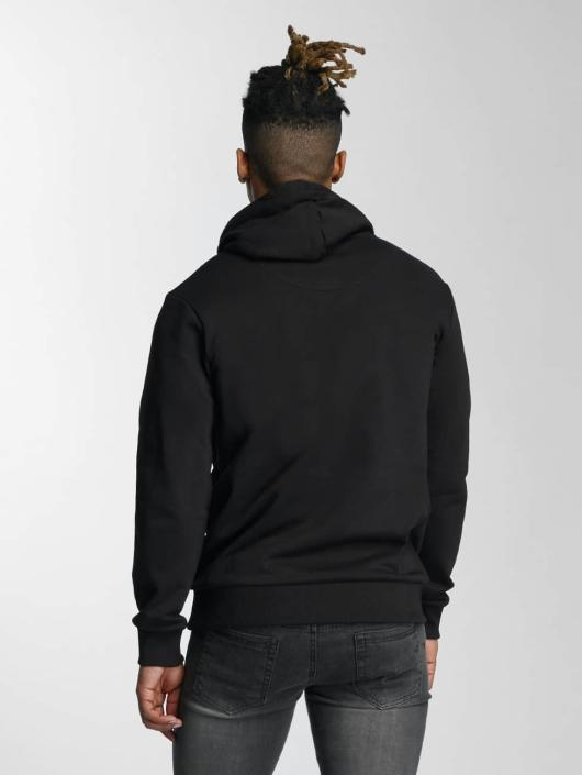 Criminal Damage Hoodie Gabriel black