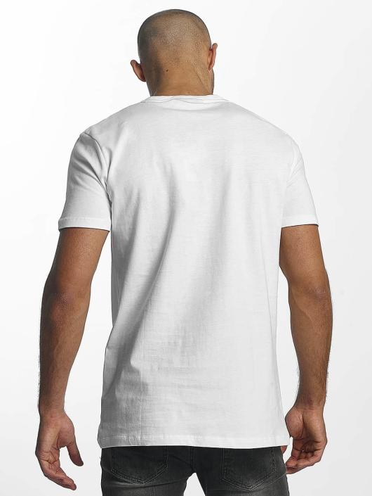 Criminal Damage T-Shirt Miami blanc