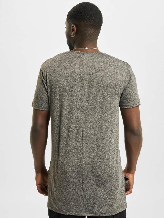 Criminal Damage T-Shirt Bane grey