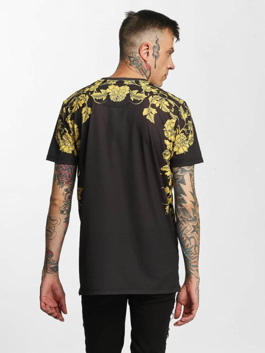 Criminal Damage T-shirt Giovanni nero