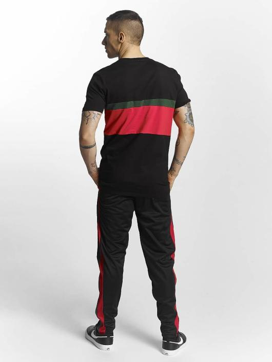Criminal Damage T-Shirt Dolfo noir