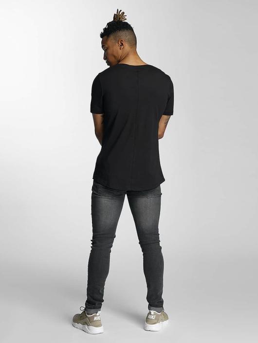 Criminal Damage T-Shirt Baci schwarz