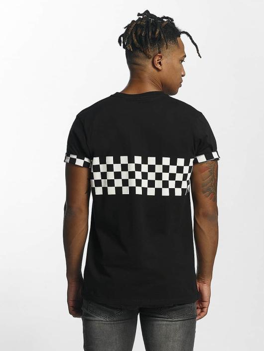 Criminal Damage T-Shirty Board czarny