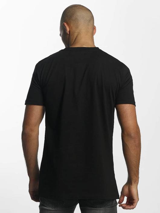 Criminal Damage T-Shirty Makaveli czarny