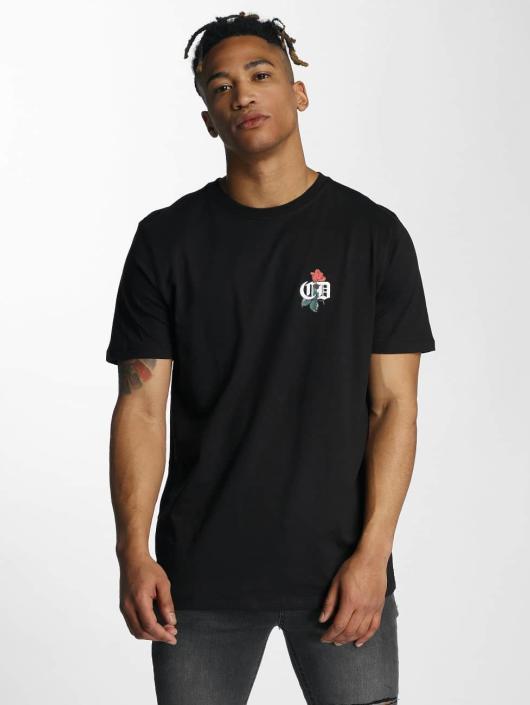Criminal Damage T-skjorter Keefe svart