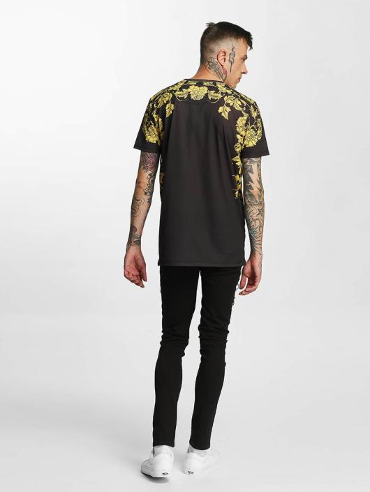 Criminal Damage T-skjorter Giovanni svart