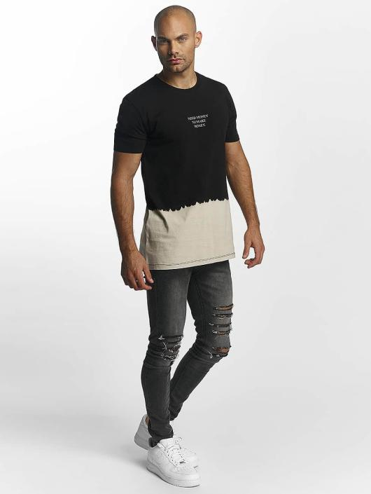 Criminal Damage T-skjorter Make Money svart