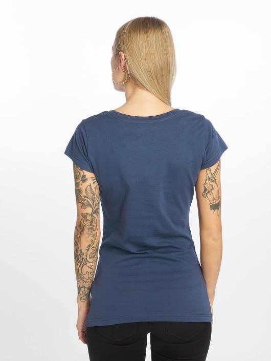 Femme Yedprior 427962 shirt Bleu Cyprime T cTK1JF3l