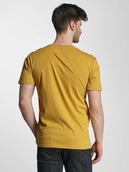 Cyprime T-Shirt Holmium gelb