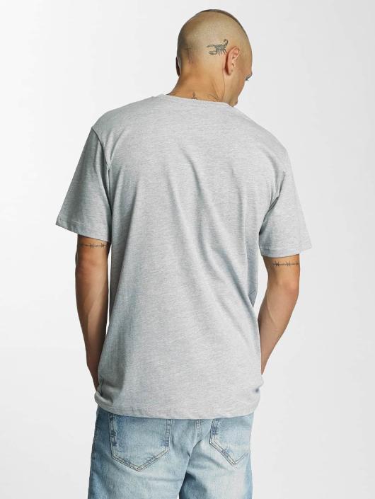 Cyprime T-Shirt Holmium grau