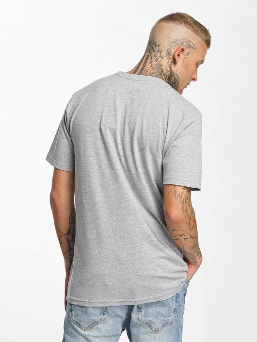 Cyprime T-Shirt FireOpal grau