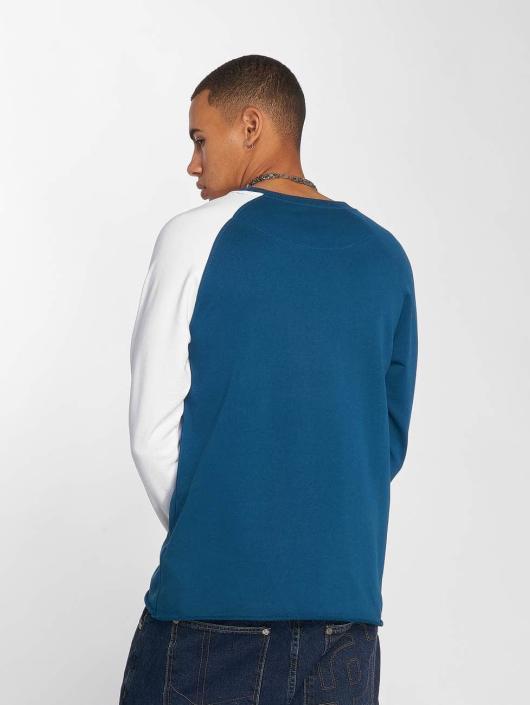 Dangerous DNGRS Пуловер Brook синий