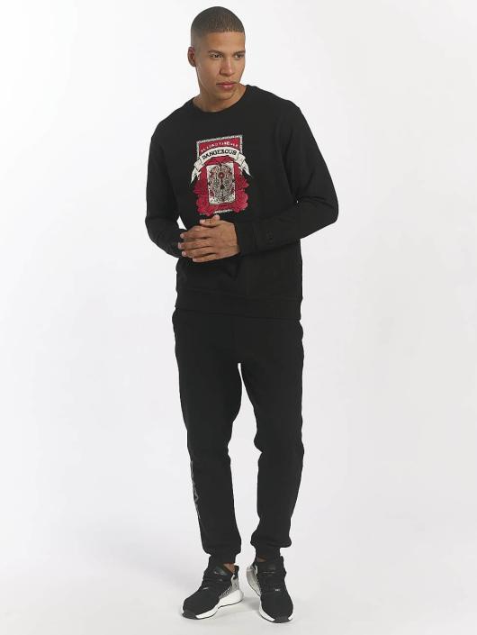 Dangerous DNGRS Пуловер ElLoko черный