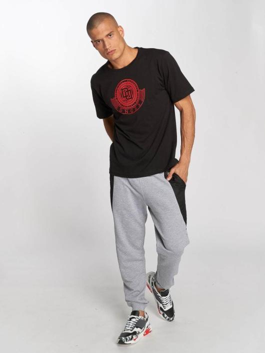 Dangerous DNGRS Спортивные брюки Collos серый