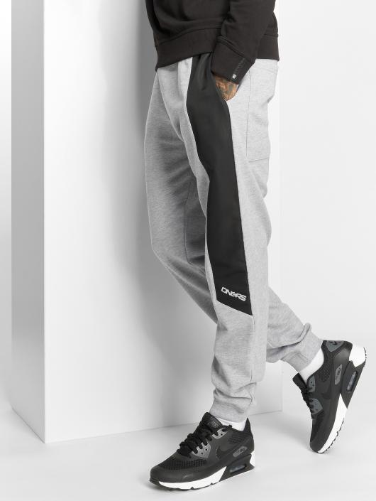 Dangerous DNGRS Спортивные брюки Tackle серый